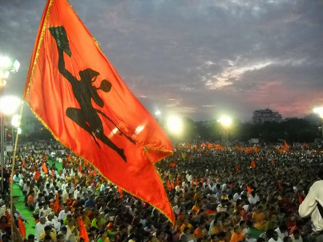 Hinduism-Hindutva