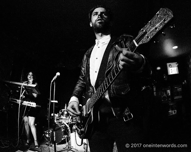 Marlon Chaplin at Cherry Cola's for NXNE on June 16, 2017 Photo by John at One In Ten Words oneintenwords.com toronto indie alternative live music blog concert photography pictures photos