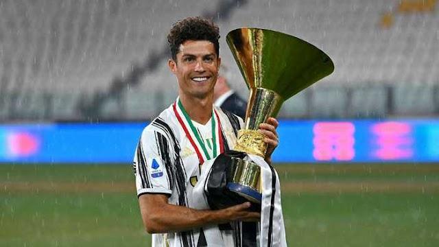 Ronaldo Indicates Juventus Remain: Let's Go For My Third Scudetto!