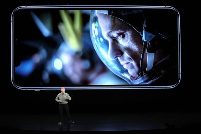 iPhone 11 Bakal keluar sebentar lagi !!!