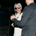 FOTOS: Lady Gaga saliendo de un estudio de grabación en North Hollywood - 08/02/16