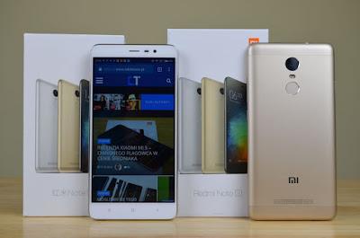 Apa Sih Bedanya Redmi Note 3 Mediatek dan Snapdragon