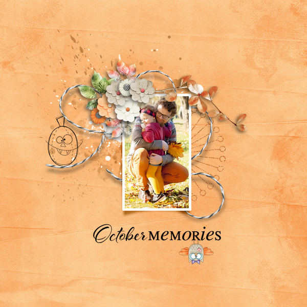 october memories © sylvia • sro 2019 • otober avenue by fayette designs