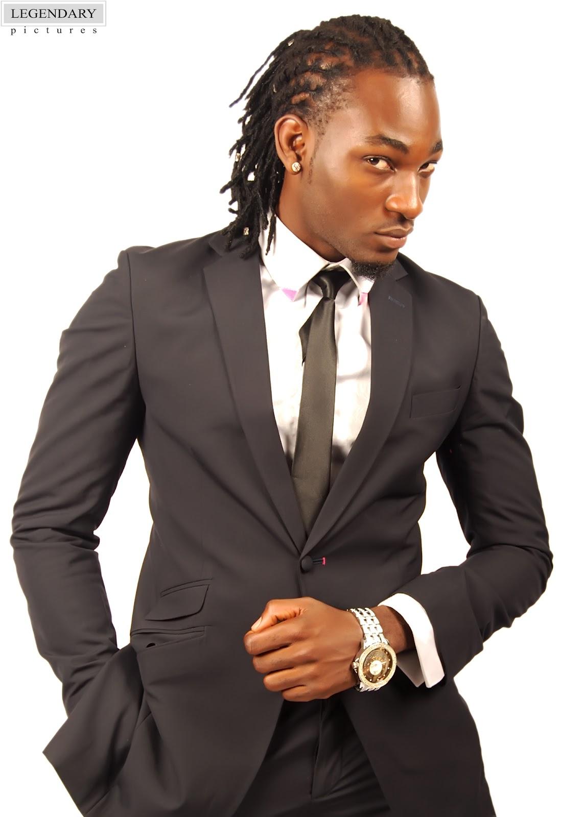 Gbenro Ajibade   Tinsel StarFuture Dreadlocks
