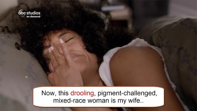 Arti Drooling