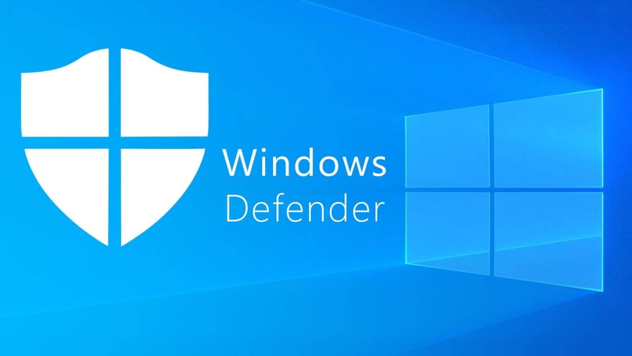 Cara Mematikan Windows Security