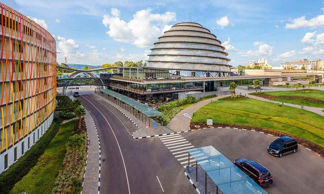 AMAA 2018: Kigali To Host 2018 African Movie Academy Awards