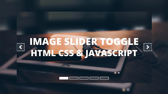 Automatic Image Slideshow Effect in HTML CSS & JavaScript