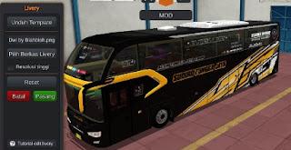 bus Avante H9