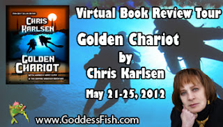 Review - Golden Chariot by Chris Karlsen