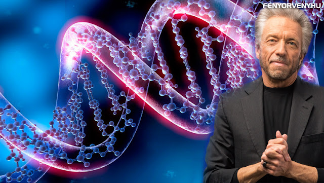 Gregg Braden: Megmozgatott hegyek - a DNS-fantomeffektus