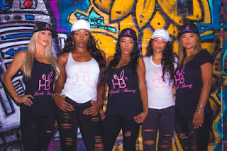 Hustle Bunny Clothing Line Is Here To Take Over The Game