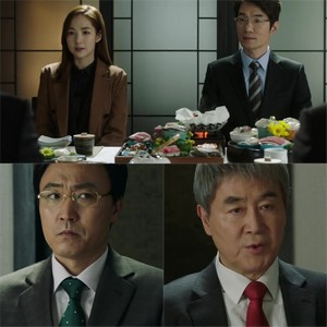 Sinopsis Remember Son's War Episode 19 Part 1