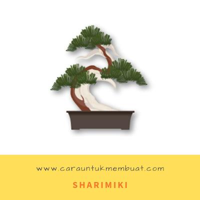 Sharimiki