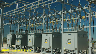 What Is Circuit Breaker, Arc Formation In Circuit Breaker, Arc Extinction In Circuit Breaker, Methods Of Arc Extinction In Circuit Breaker