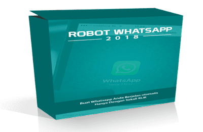 Robot Whatsapp