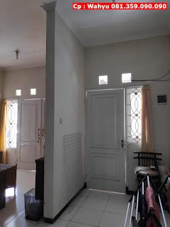 Rumah Minimalis Terbaru di Malang Kota, Dekat Kampus UB, Lokasi Strategis, CP 081.359.090.090
