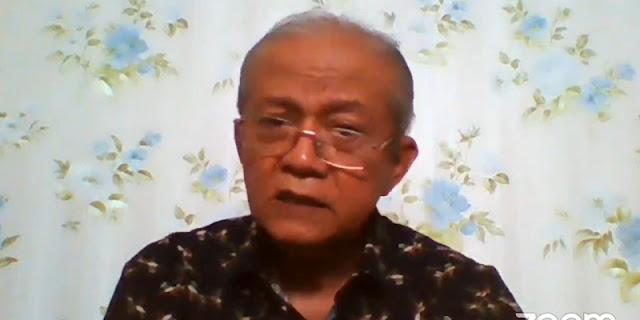 Anwar Abbas: Kalau Tidak Ada Kebocoran Anggaran, Sri Mulyani Tidak Harus Kerja Keras Cari Pajak