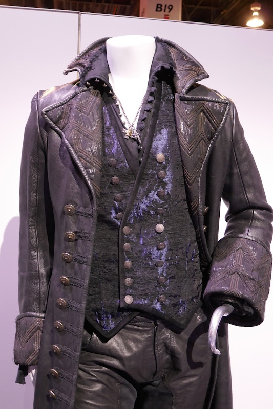 Once Upon a Time Hook TV costume