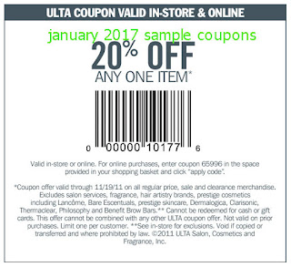Ulta Coupons