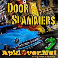 Door Slammers MOD APK unlimited money