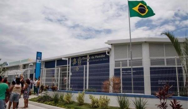 +RJ: Justiça ordena criação de gabinete de crise para a saúde