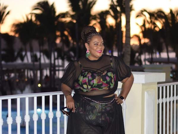 Why is Resort Wear so hard to find off season?