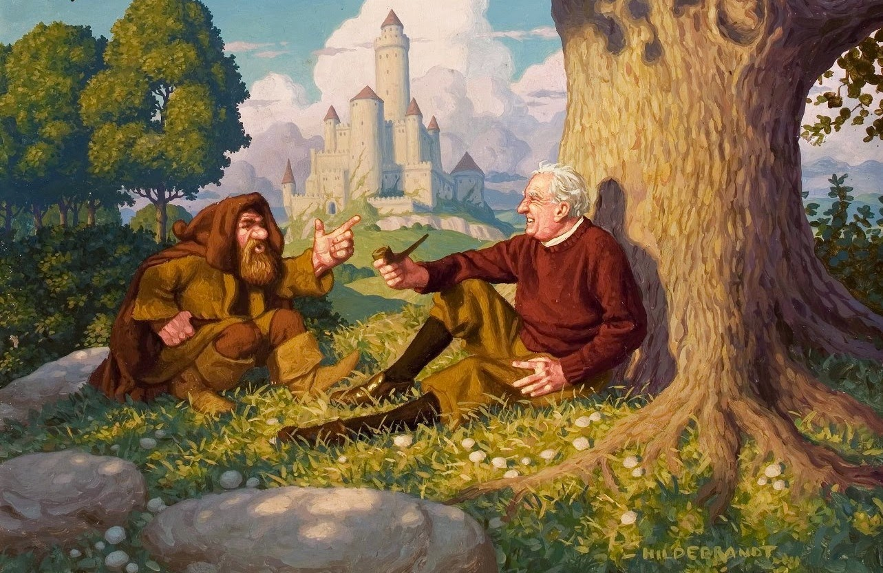 The Norse Mythology Blog: Classes   Articles & Interviews on Myth ...