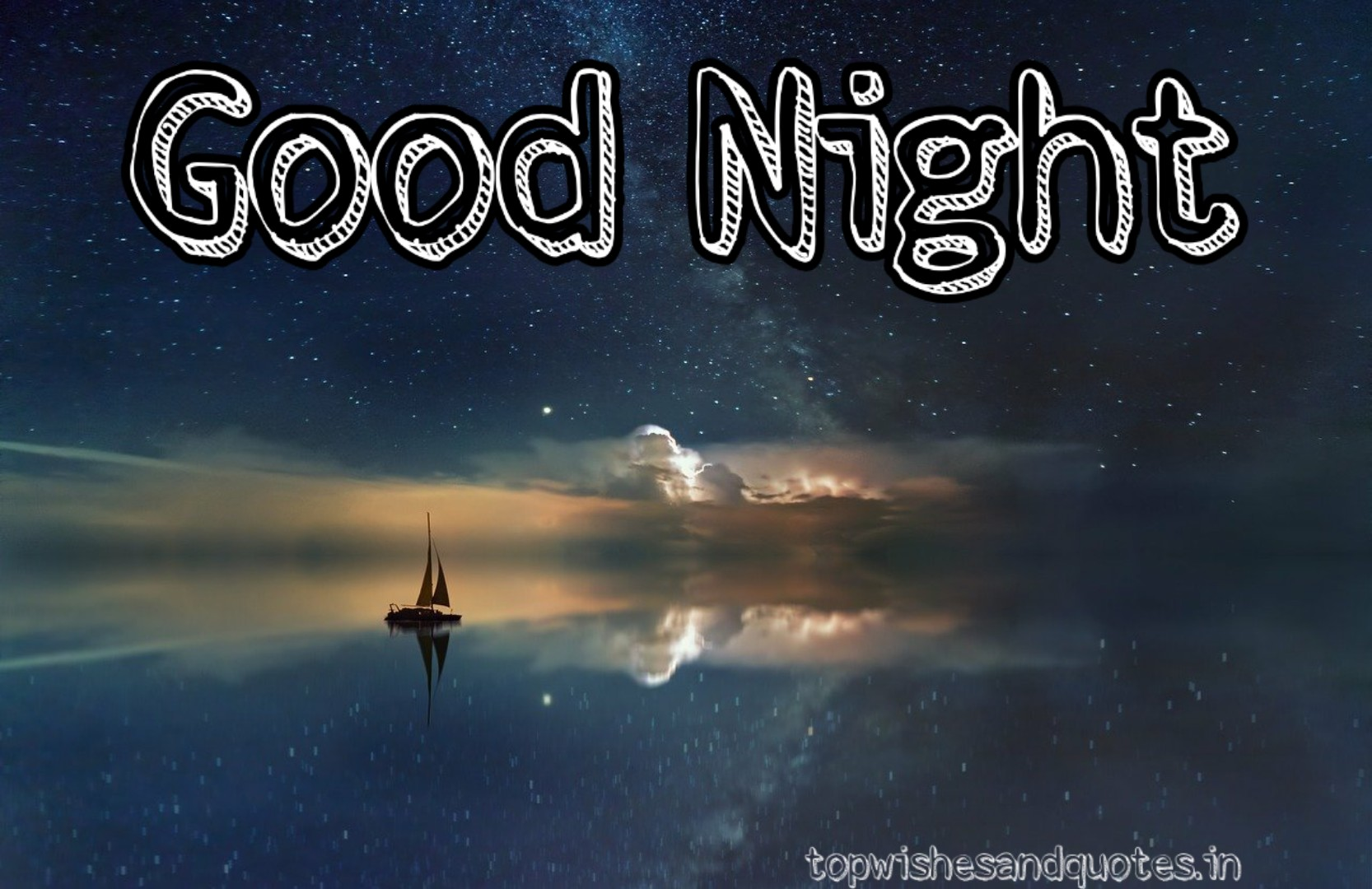 Good Night Photo and Good Night Best Images