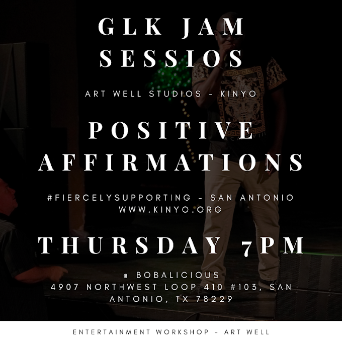 GLK Thursdays @ Bobalicious - Art Well