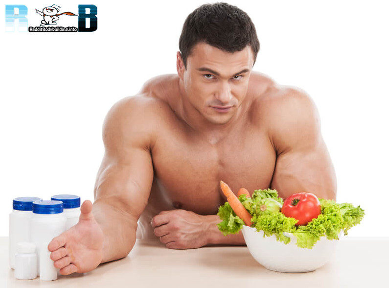 Natural Bodybuilding Diet : It Is Safe And Efficient?