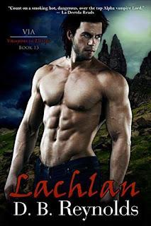 Lachlan by DB Reynolds