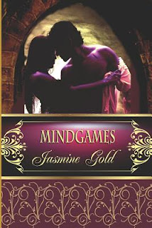 MINDGAMES by Jasmine Gold