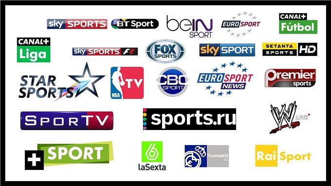 Sports World Iptv M3u Playlist 17/04/2020