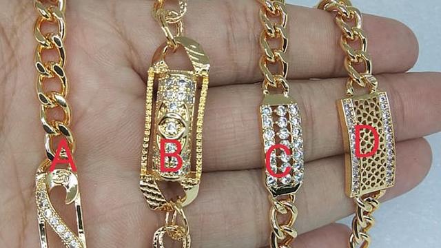 pasaran-harga-gelang-emas-rantai