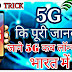 5G Launch Date in India - 5G in India
