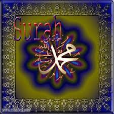 benefits of surah muhammad in urdu