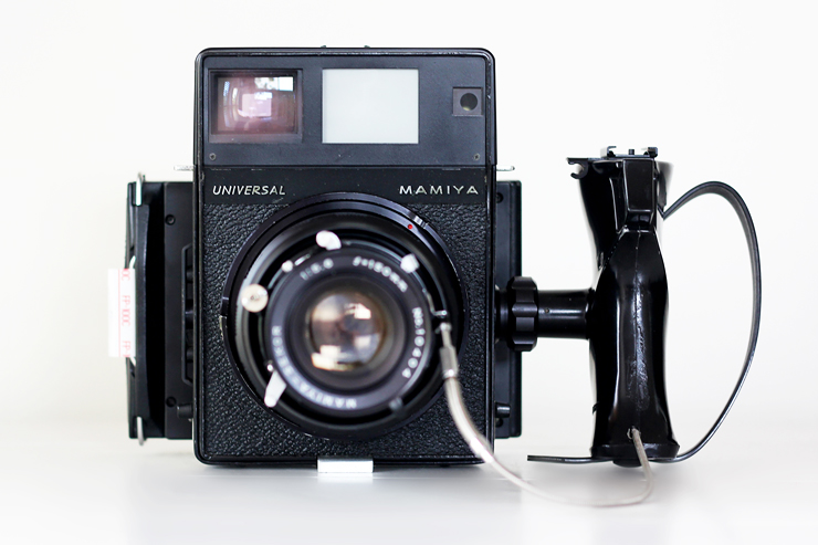 Being Erin ☆ : My Camera Collection (Analogue & Instant)