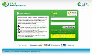 Layanan E Payment BPJS Lebih Mudah dan Cepat