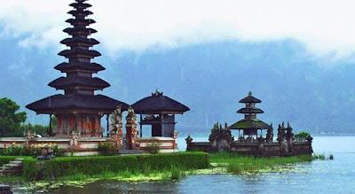 Wisata Bali yang Instagramable
