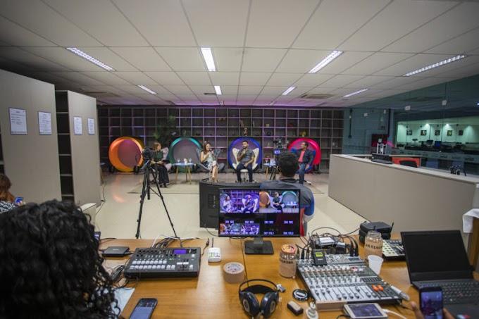 LAB MAIS  Inscrições para bolsas em projeto audiovisual do Sesc-RR vão até sexta-feira (23)