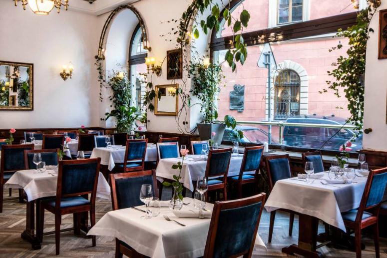 nowe restauracja francuska w Krakowie