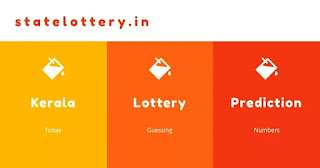 Kerala Lottery Today Prediction