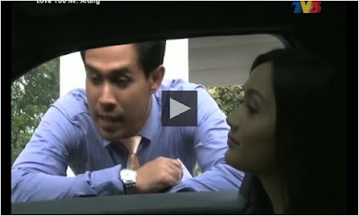 Love You Mr. Arang Episod 8