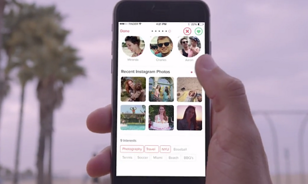 Connect Instagram Account to Tinder - All you need to know