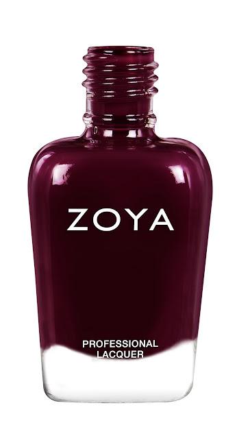 Zoya ZP1120 Suzie