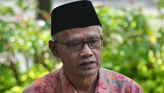 Suhu Politik Memanas, PP Muhammadiyah: Senayan Tanggung Jawab!