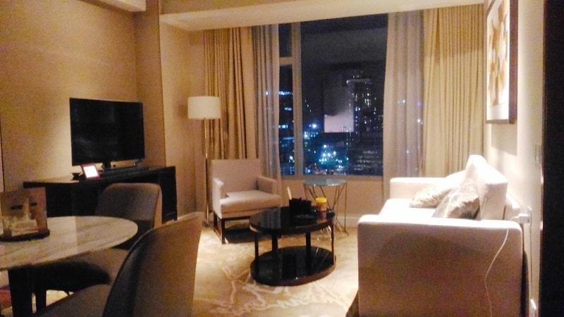 Review: Ascott Bonifacio Global City Manila