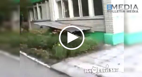 [VIDEO] Kucing berlakon mati depan anjing nak lepaskan diri - Lawak guling-guling