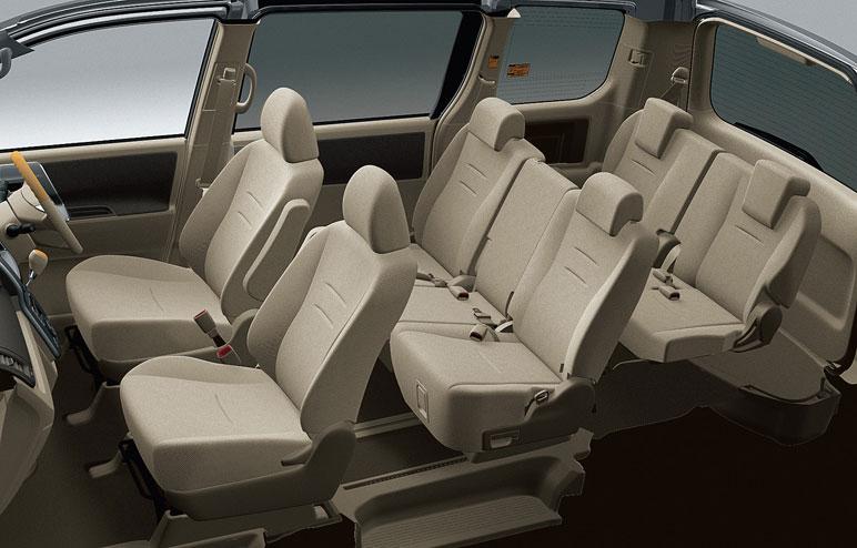 Spesifikasi Toyota All New Kijang Innova Grand Veloz Modifikasi Herwono Banyu Alas: Noah Sang Kakak Yang ...